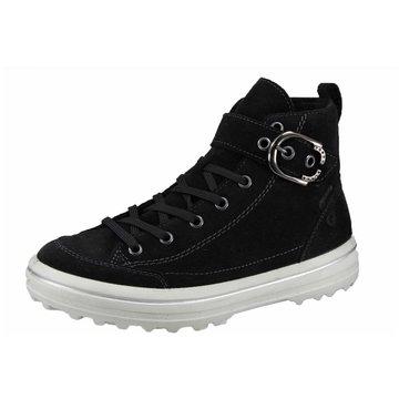 Ricosta Sneaker HighAVA schwarz