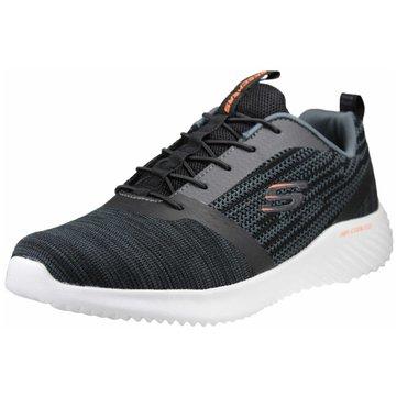 Skechers Sneaker LowBounder grau