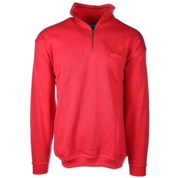 wind sportswear Sweatshirts rot