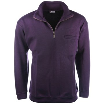 wind sportswear Sweatshirts lila