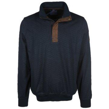 Campione Sweatshirts blau