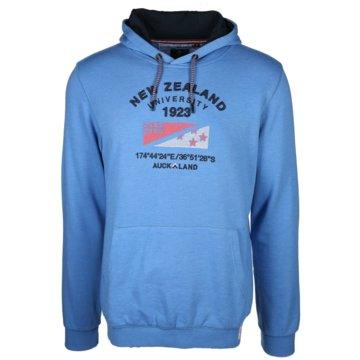 Havelock North blau