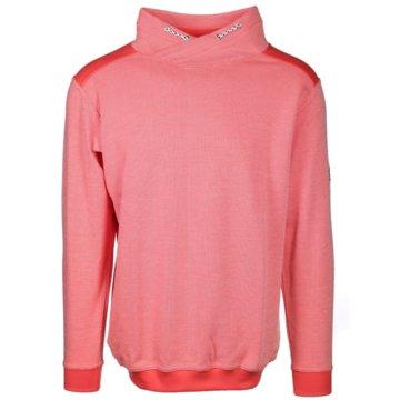 wind sportswear Sweatshirts coral