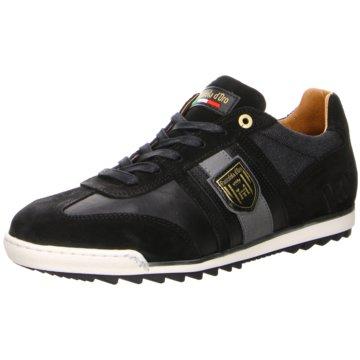 Pantofola d` Oro Sneaker LowImola schwarz