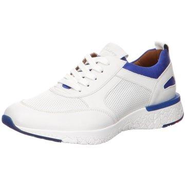 Lloyd Sneaker LowBandos weiß