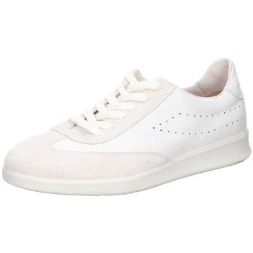 Lloyd Sneaker LowBabylon weiß