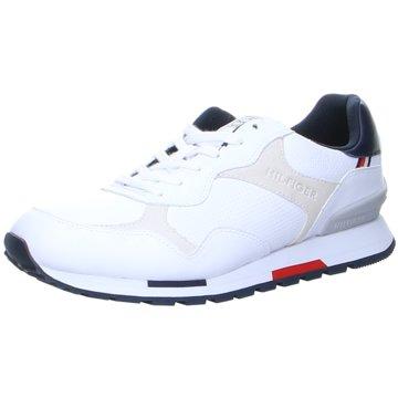 Tommy Hilfiger Sneaker LowReko Runner weiß
