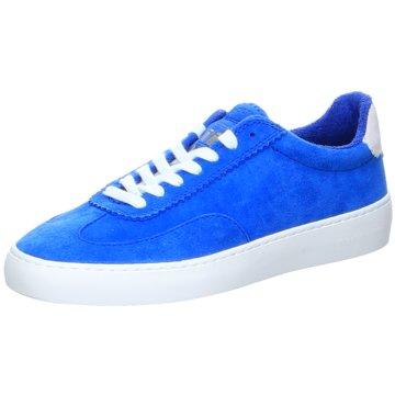 Scotch & Soda Sneaker LowPlakka Sneaker blau