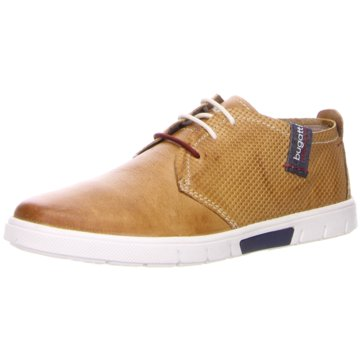 Pantofola d` Oro Casual ChicPacific braun