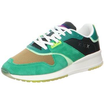 Scotch & Soda Sneaker LowVivex grün