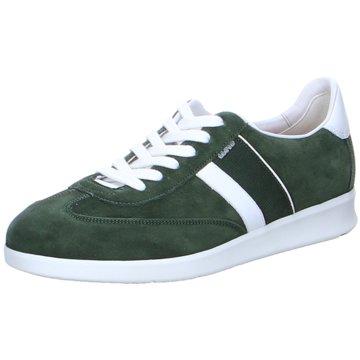 Lloyd Sneaker LowBurt grün
