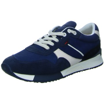 Lloyd Sneaker LowEDLOW blau