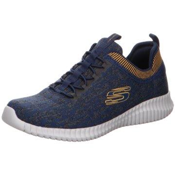Skechers Sneaker LowElite Flex Hartnell blau