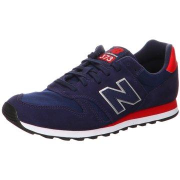 New Balance RunningClassics Traditionnels blau