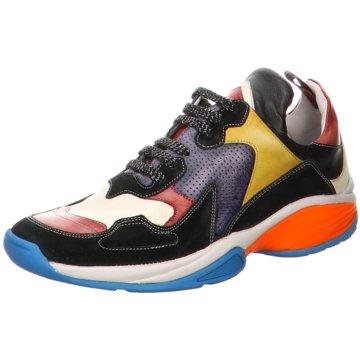 Melvin & Hamilton Sneaker Low schwarz