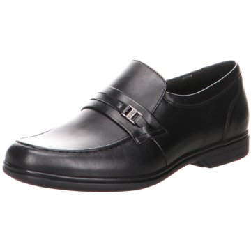 Lloyd Business SlipperKLIFF schwarz
