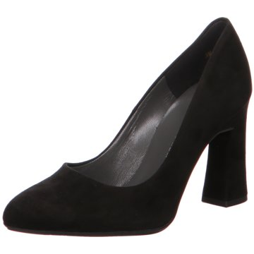 Peter Kaiser High Heels schwarz