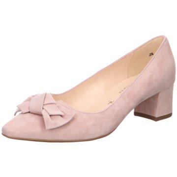 Peter Kaiser Top Trends PumpsBlia rosa