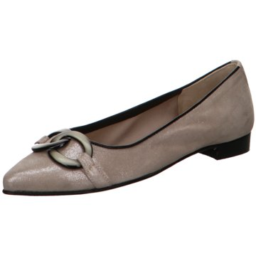 Gabriele Eleganter BallerinaGlory silber