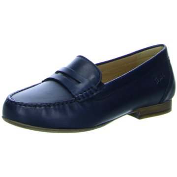 Sioux Business SlipperBodena-XL blau