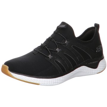 Skechers Sneaker LowSOLAR FUSE ELECTRIC PULSE schwarz