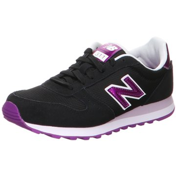 New Balance Sneaker Low311 schwarz