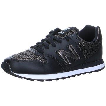 New Balance Sneaker LowGW500MO1 - GW500MO1 schwarz
