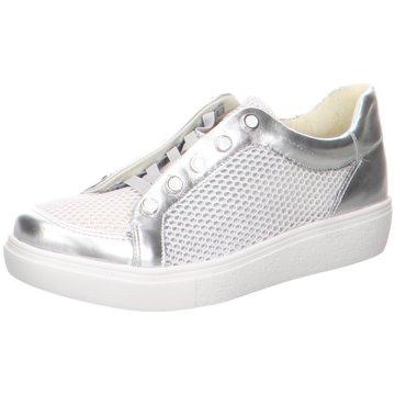 ara Sneaker LowNew York weiß