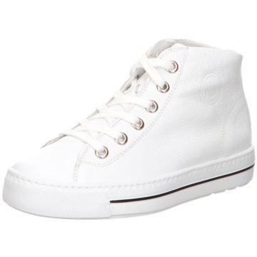 Paul Green Sneaker World weiß