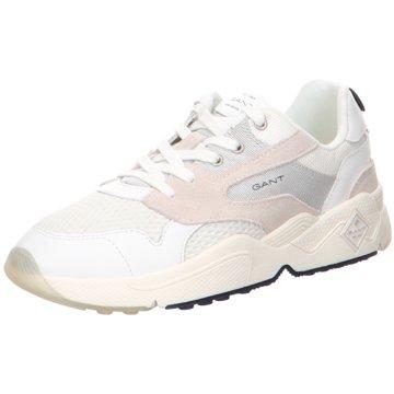 Gant Sneaker LowNicewill weiß