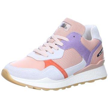 Bullboxer Sneaker Low rosa