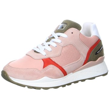 Bullboxer Sneaker World rosa
