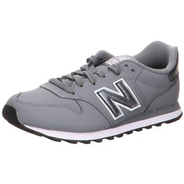 New Balance Sneaker LowLifestyle grau