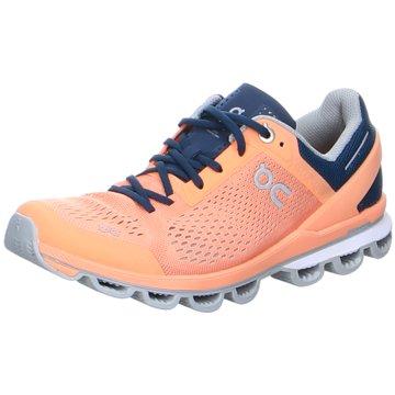 ON RunningCLOUDSURFER - 24W 99622 orange