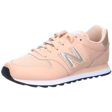 New Balance Sneaker LowGW500MU1 - GW500MU1 rosa