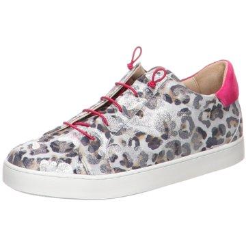 Donna Carolina Sneaker Low animal