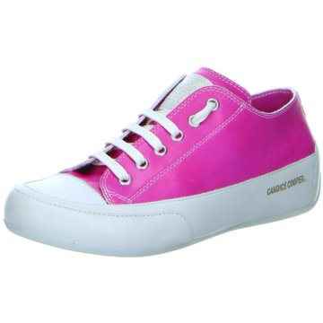 Candice Cooper Sneaker Low pink