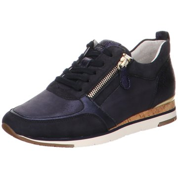Gabor Sneaker Blau, Damenschuhe gebraucht kaufen | eBay