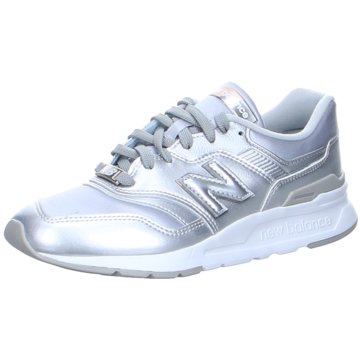New Balance Sneaker LowCW997HML - CW997HML silber
