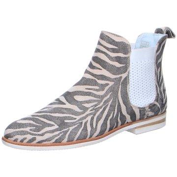 Melvin & Hamilton Chelsea Boot animal