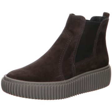 Paul Green Chelsea Boot4661 grau