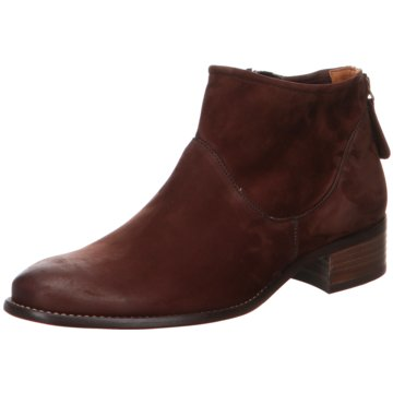 Paul Green Ankle BootAnkle Boots braun