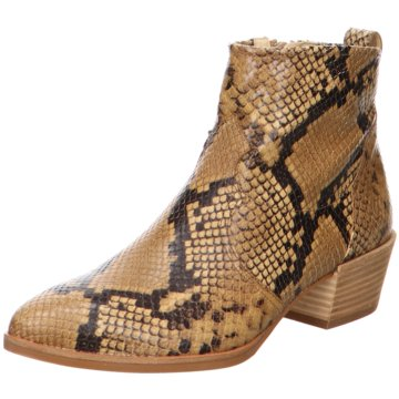 Paul Green Top Trends Stiefeletten animal