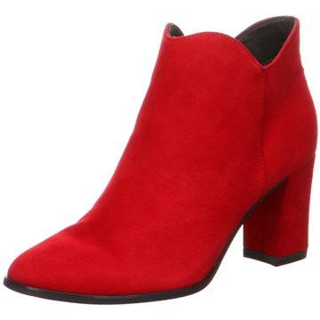 Tamaris Ankle Boot rot