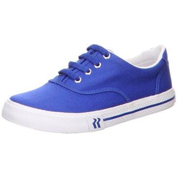 Romika Sneaker LowSoling blau