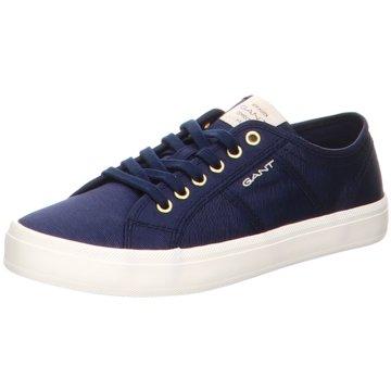 Gant Sneaker LowZoee blau