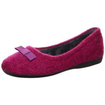Romika HausschuhLUCILLE 01 pink