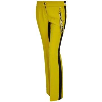 Sportalm Stoffhosen gelb