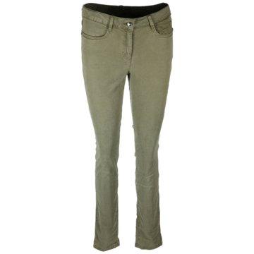 Marc Aurel Skinny grün