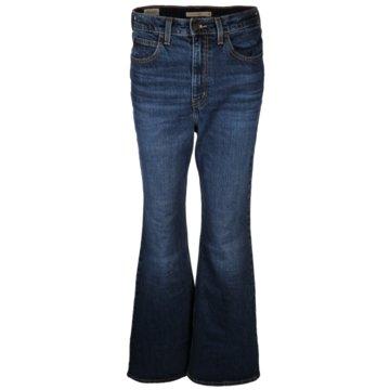 Levi's® Damenmode70s High Flare blau